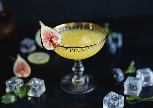 Mother's Day Cocktail Soiree